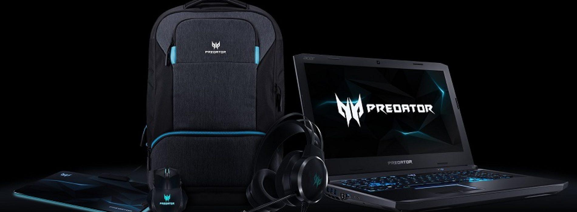 Primera laptop con procesador i9
