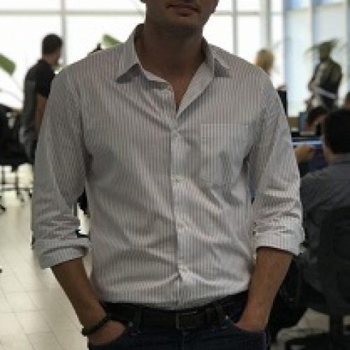 Nuevo Director Comercial de Logan Argentina