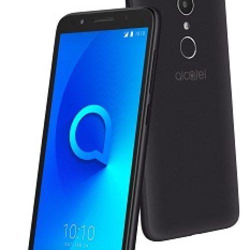 Nuevos móviles serie 1 con Android 8.1 Oreo