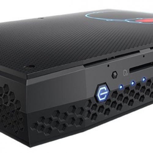 Presentan PCs Mini NUC y nuevos Kits de NUC