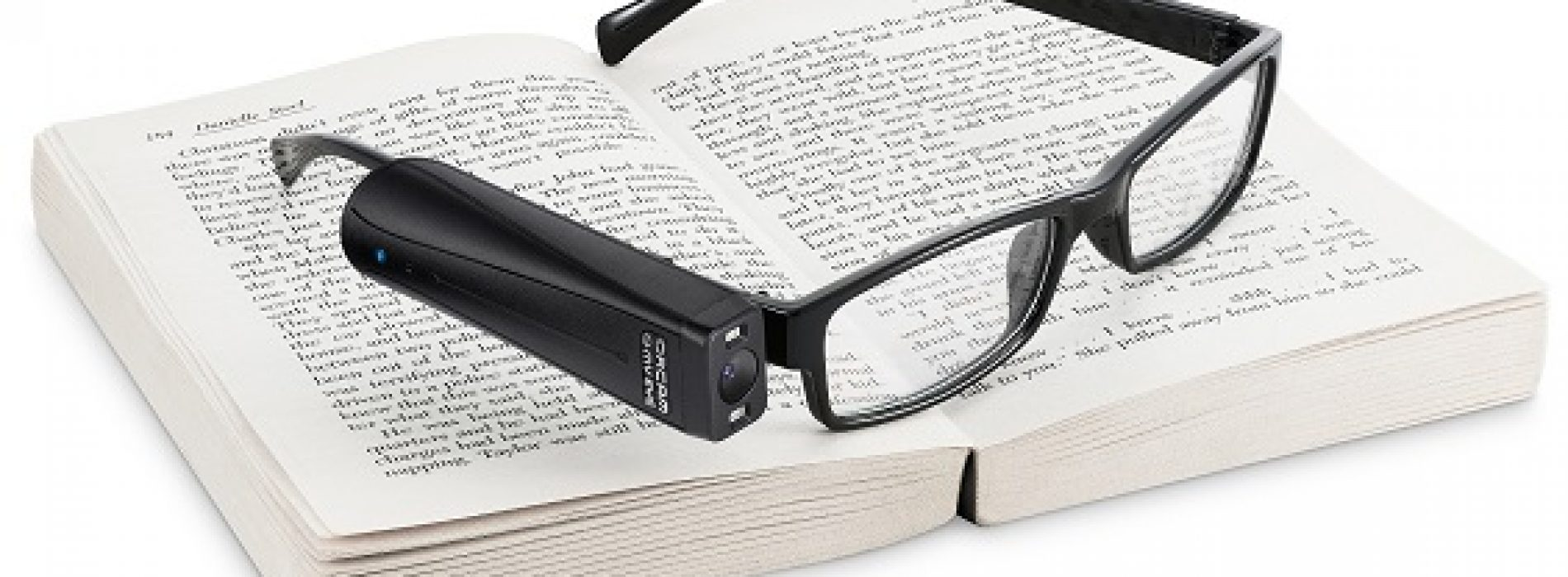 Nuevo dispositivo electrónico para personas con discapacidad visual