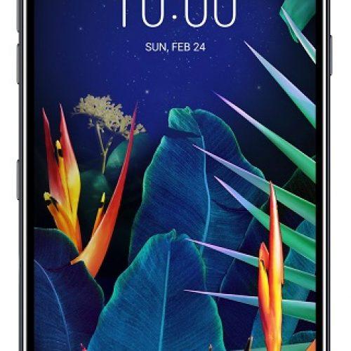 K40, nuevo smartphone con cámara con inteligencia artificial