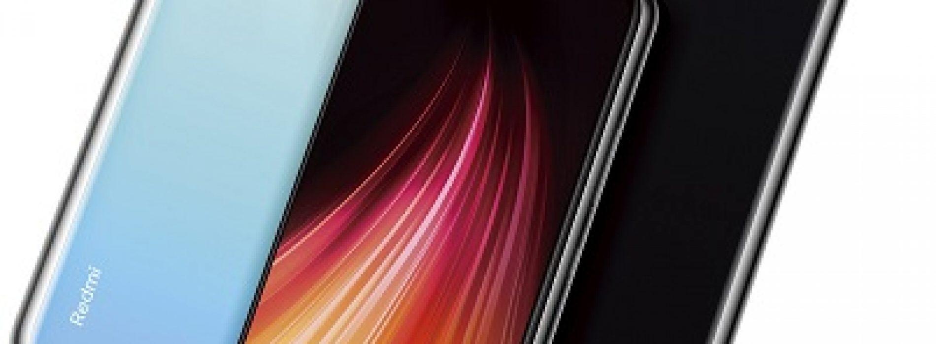 Redmi Note 8, móviles para competir en gama media y alta
