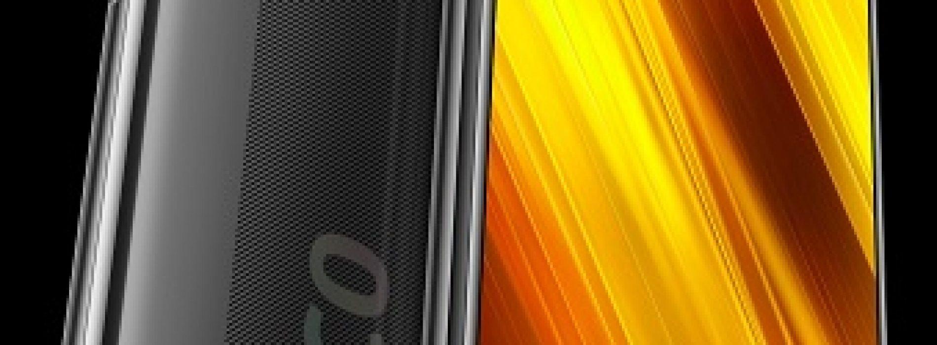 POCO X3 NFC  primer Smartphone con procesador Snap Dragon 732G