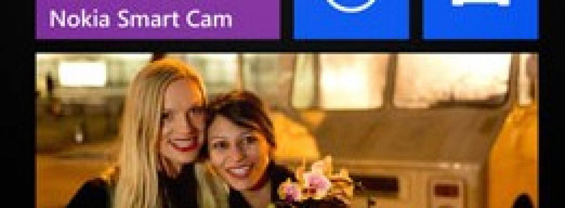 Lumia 925 capta las mejores imágenes con poca luz