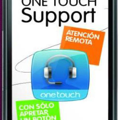 One Touch Support: servicio de asesoría y soporte en línea
