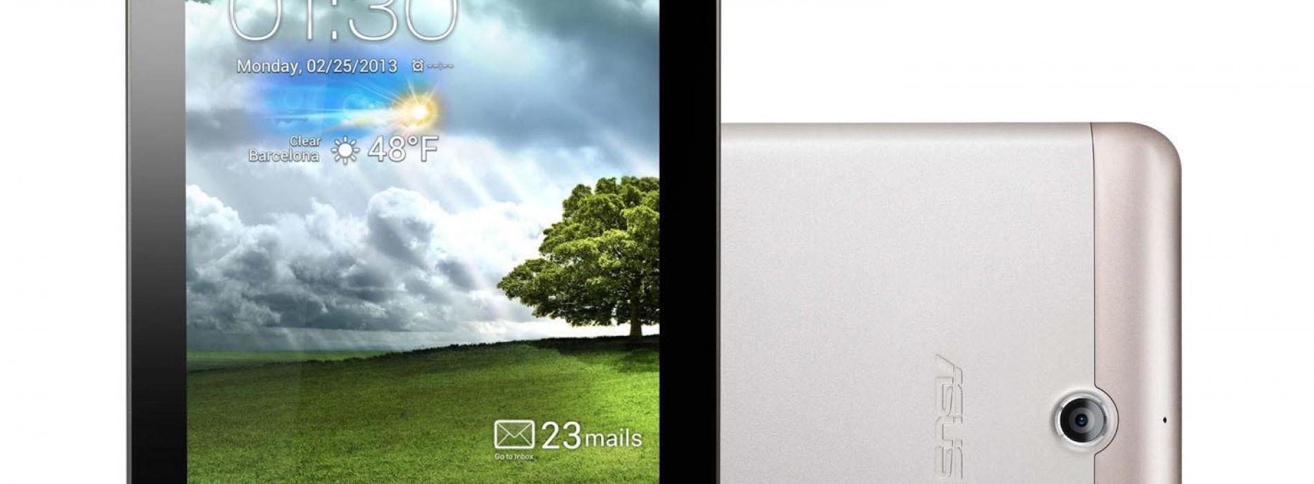 Fonepad: tablet  y teléfono a la vez