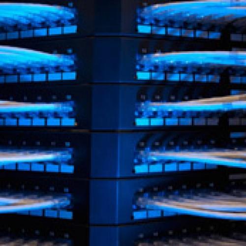 Record Guinnes de almacenamiento de Datos