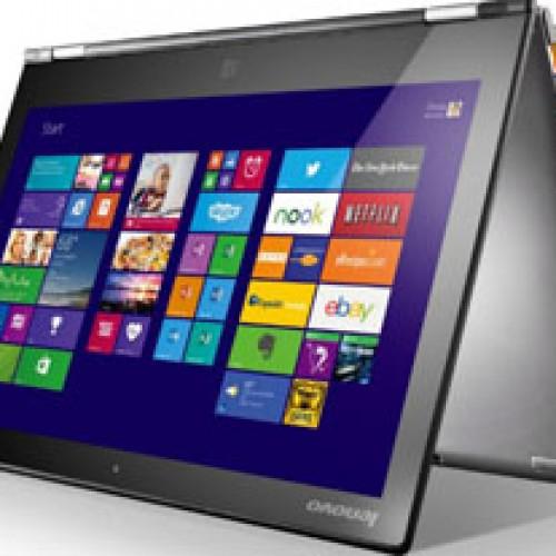 Flex 10 Laptop y Tablet a la vez