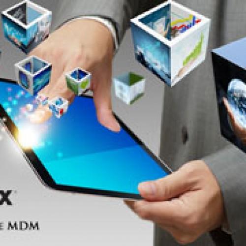 Última versión de XenMobile y adelanto de nuevas aplicaciones