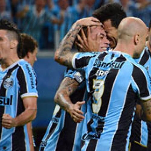 Grêmio de Porto Alegre moderniza gestión y optimiza desempeño de futbolistas