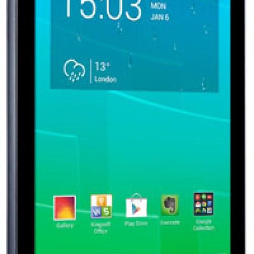 PIXI 7, la tablet más amigable, entretenida e inteligente