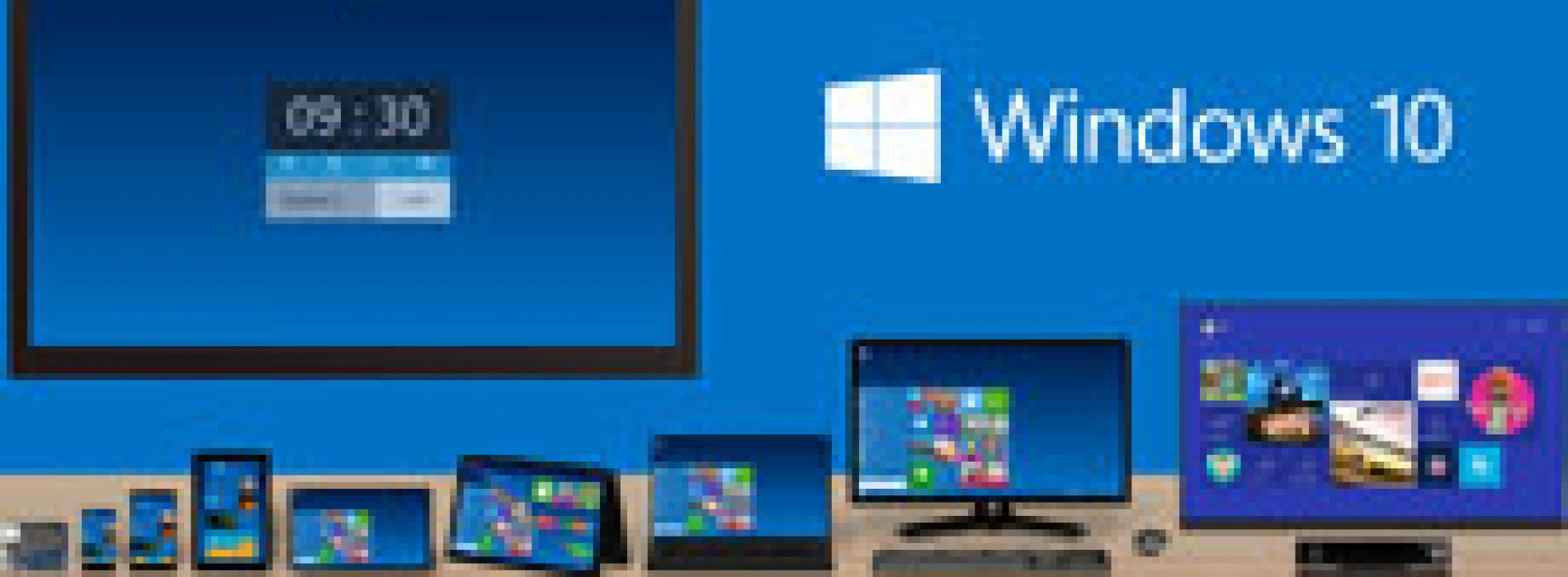 Windows 10 la nueva generación de Windows
