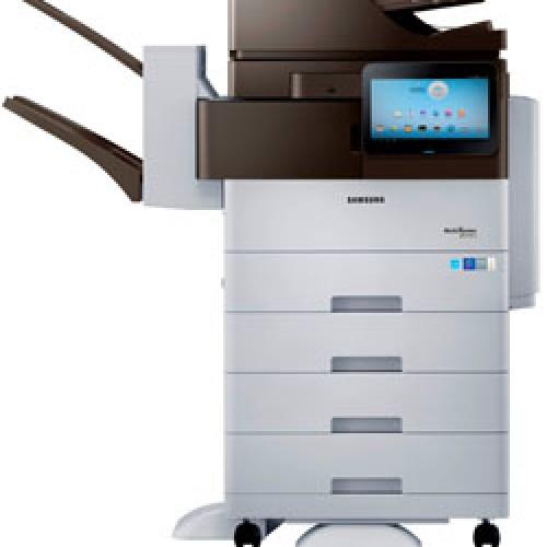 Primera impresora del mundo con Android