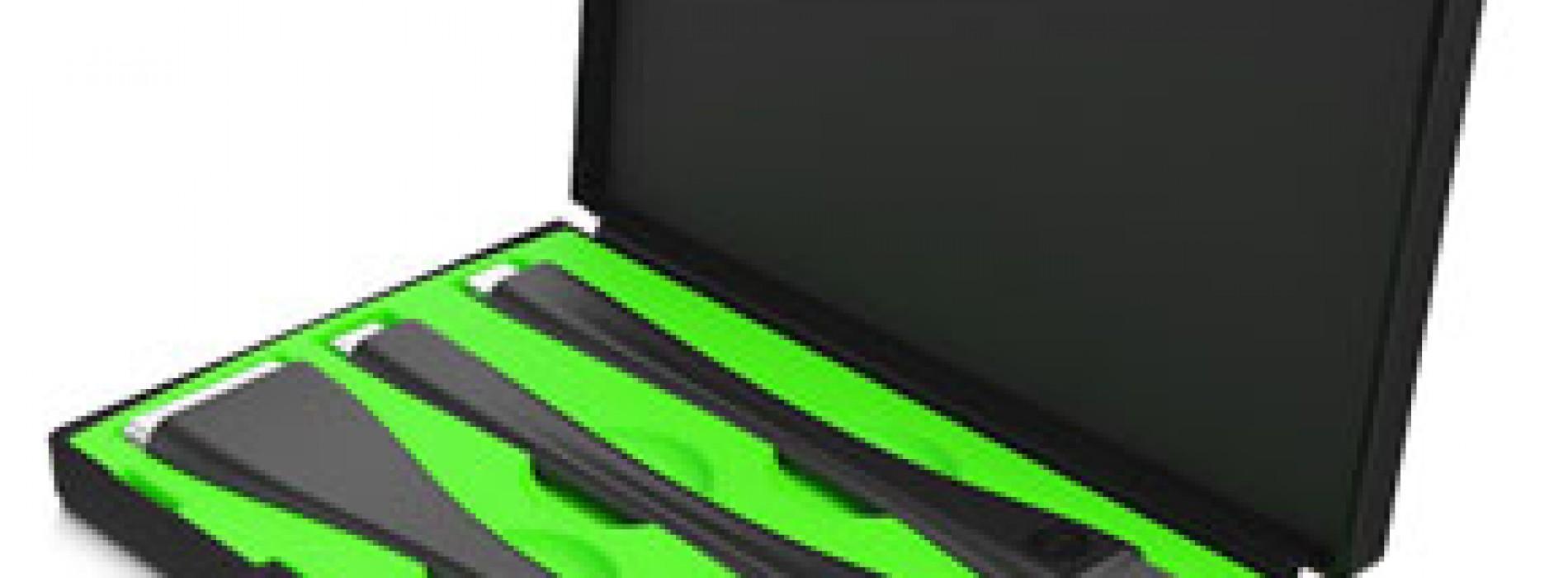 Nuevo kit de cables conectores para productos Apple