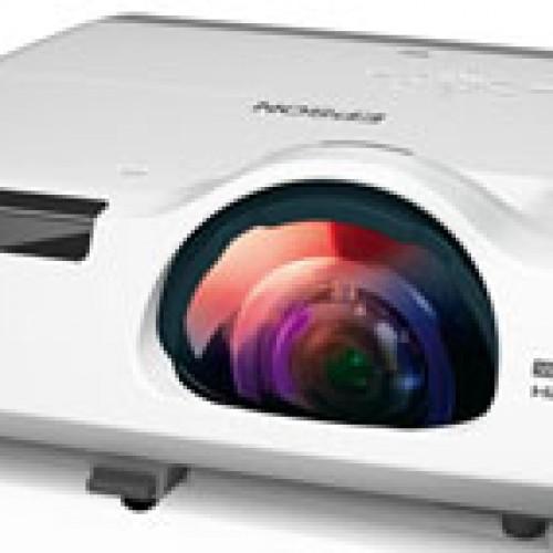 Nuevos proyectores para el sector educativo