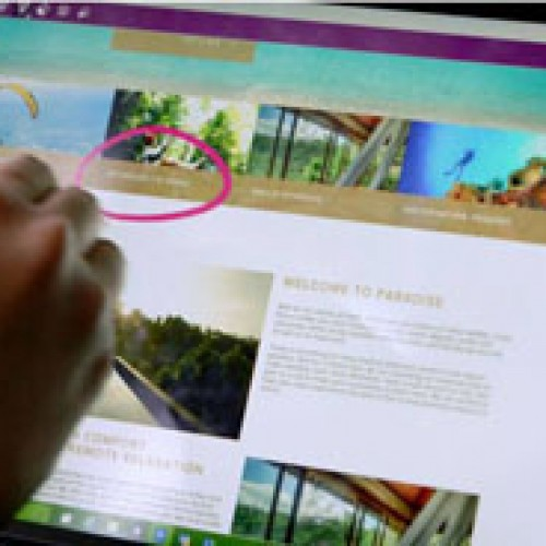 Spartan nuevo navegador construido para Windows 10