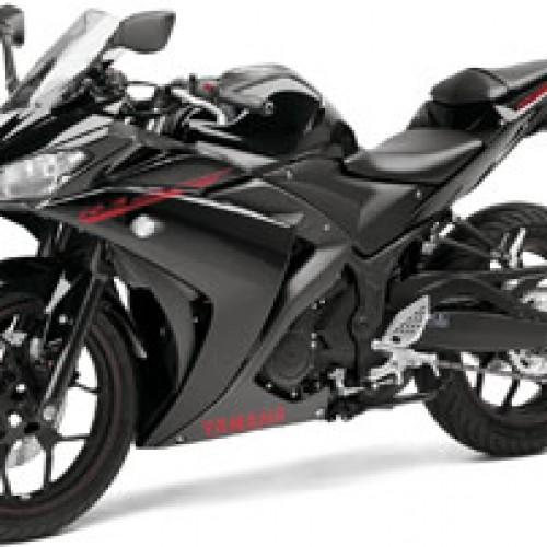 Nueva moto R3 tecnología avanzada de su clase