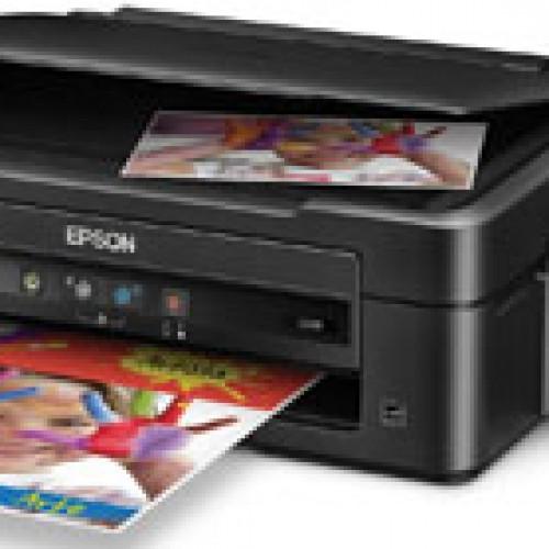 Nuevas impresoras con exclusivo sistema Ecotank