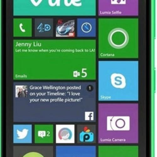 Lumia 735 nuevas funcionalidades de imagen para nuevas experiencias móviles