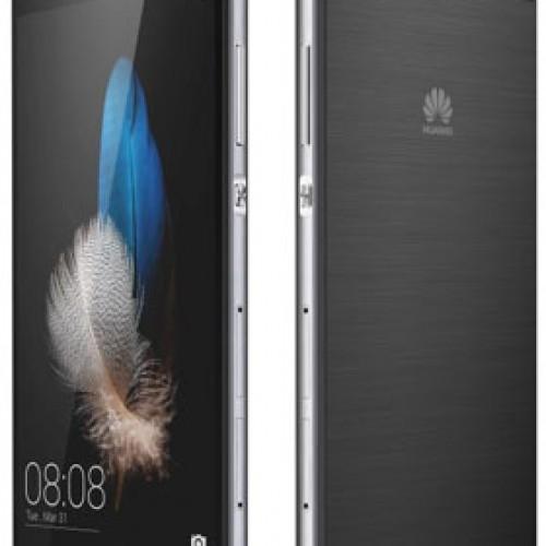 P8 Lite visualización multimedia sin límite y mejor experiencia 4G LTE