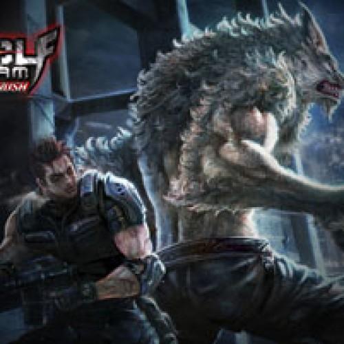 Wolf Rush llega renovado y recargado
