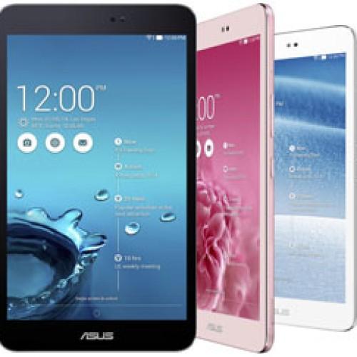 Memopad 8 nueva tablet ultradelgada con resolución full HD