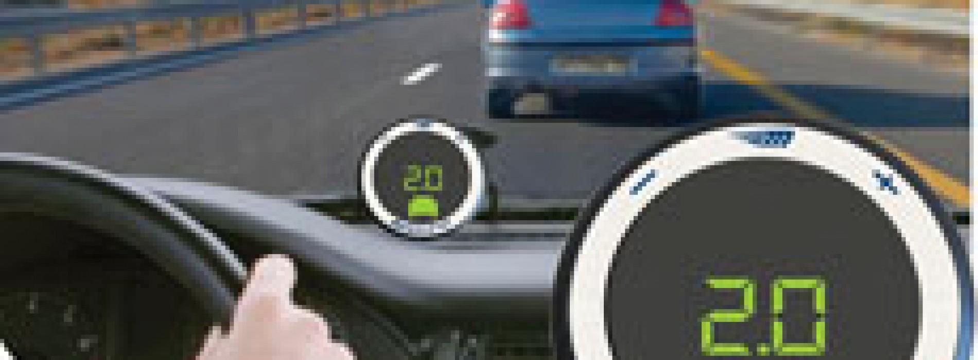"""""""El Tercer Ojo"""" nueva tecnología para evitar accidentes de tránsito"""