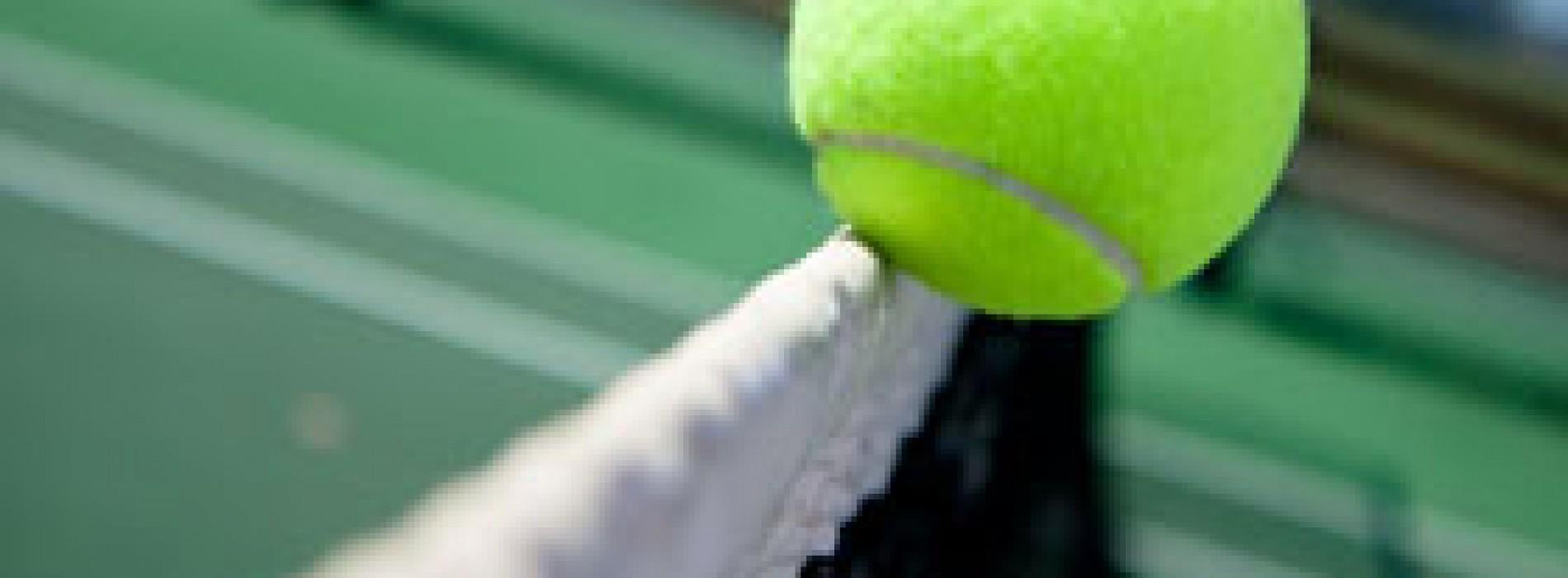 Desarrollan software para ventaja analítica del tenis