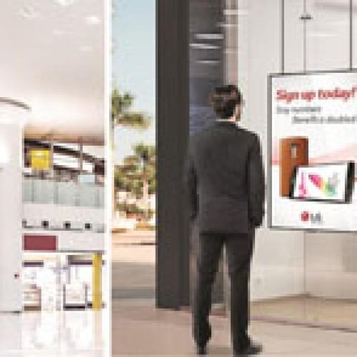 Soluciones digitales para la exhibición de productos