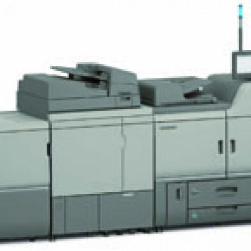 Pro C7110x impresora que aporta rapidez y calidad