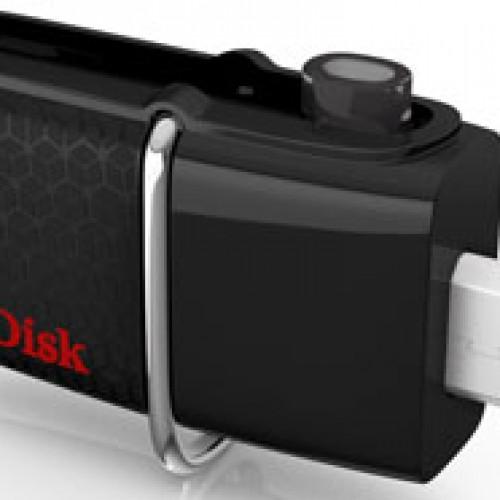 Nuevos Gadgets SanDisk
