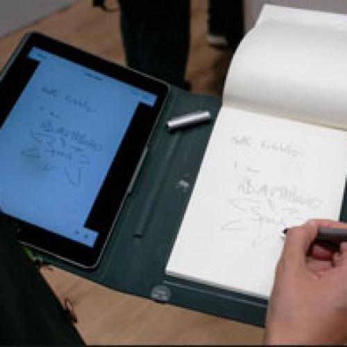 Bamboo Spark la nueva forma de escribir digitalmente