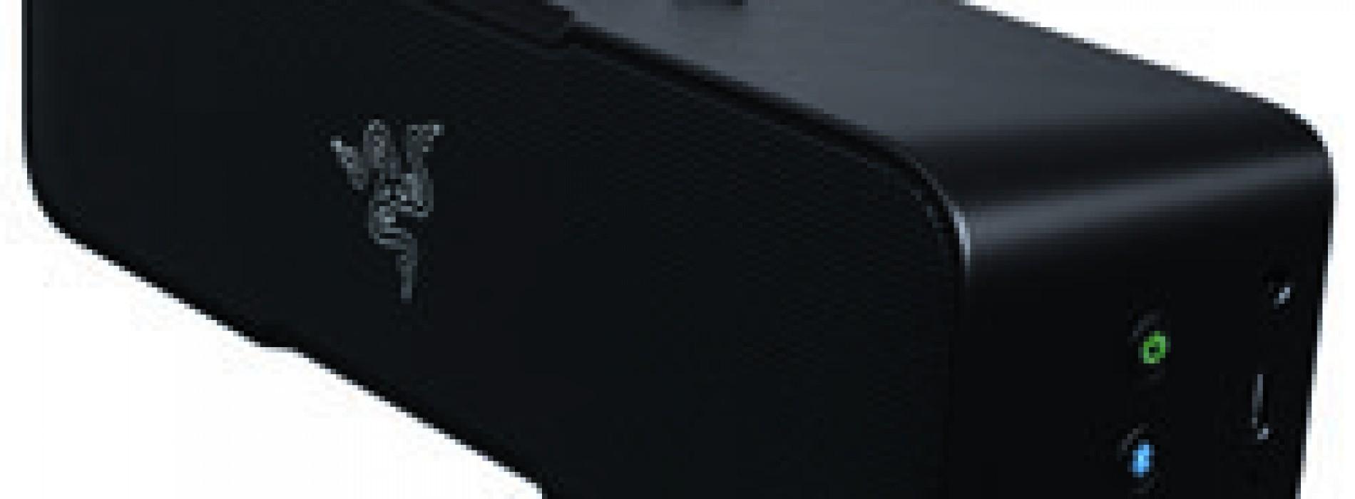 Presentan  el altavoz Leviathan Mini con Bluetooth