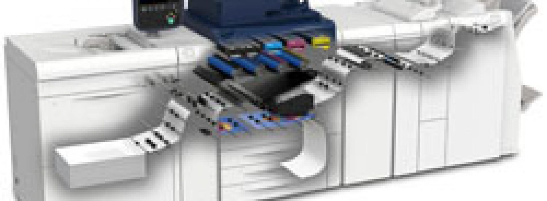 Versant 80 Press para potenciar mercado gráfico