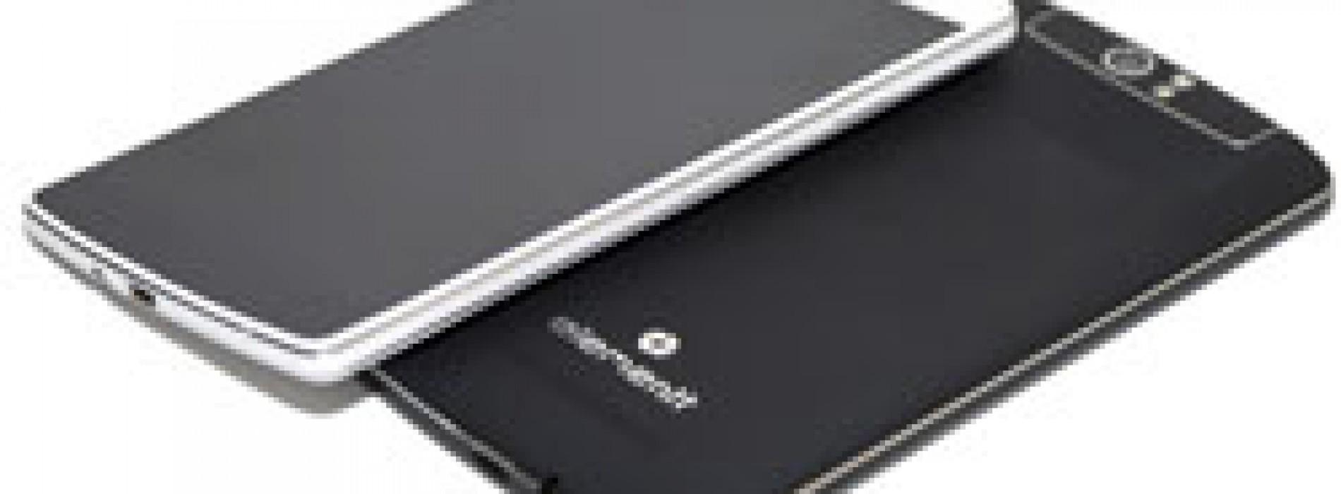 Twister Smartphone con gran diseño, avanzada tecnología y relación precio-calidad