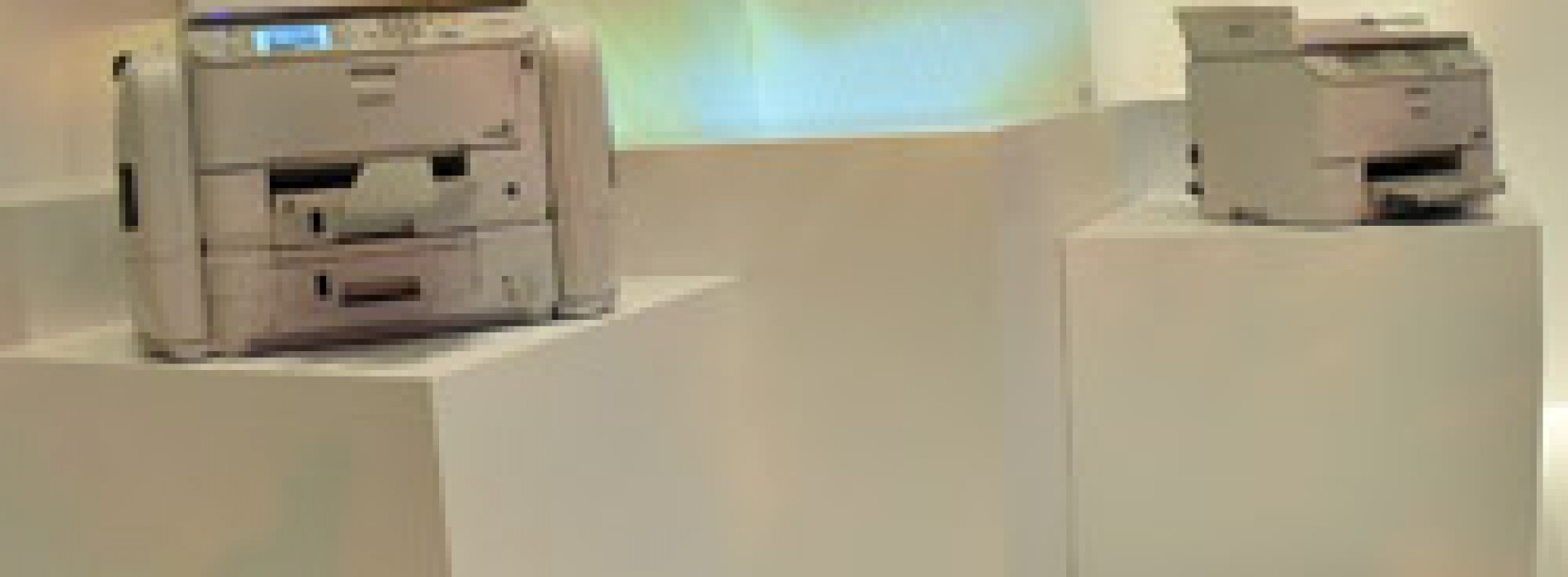Precision Core revoluciona la impresión de inyección de tinta