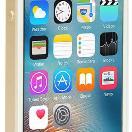 El iPhone SE por fin en el Perú