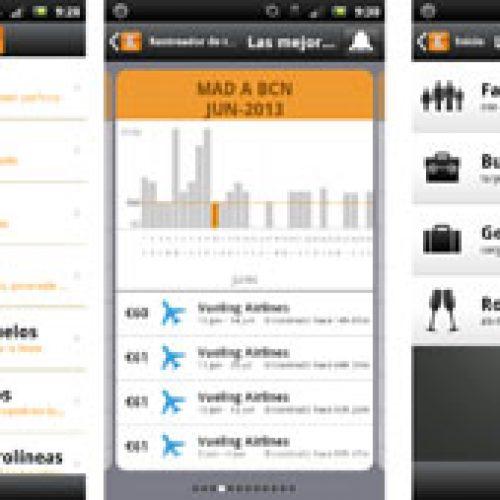 KAYAK plataforma tecnológica revoluciona el turismo