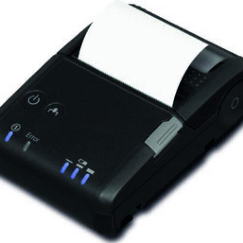Mini impresoras para puntos de venta con tecnología móvil