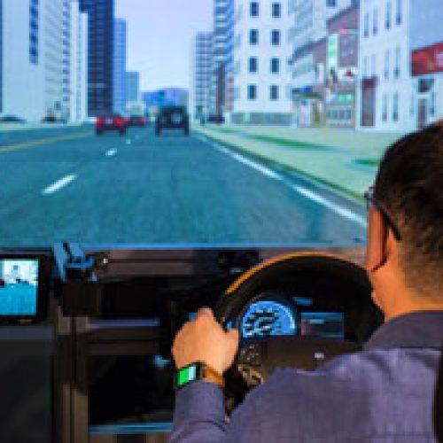 Analizan datos de salud y tecnología de asistencia al conductor