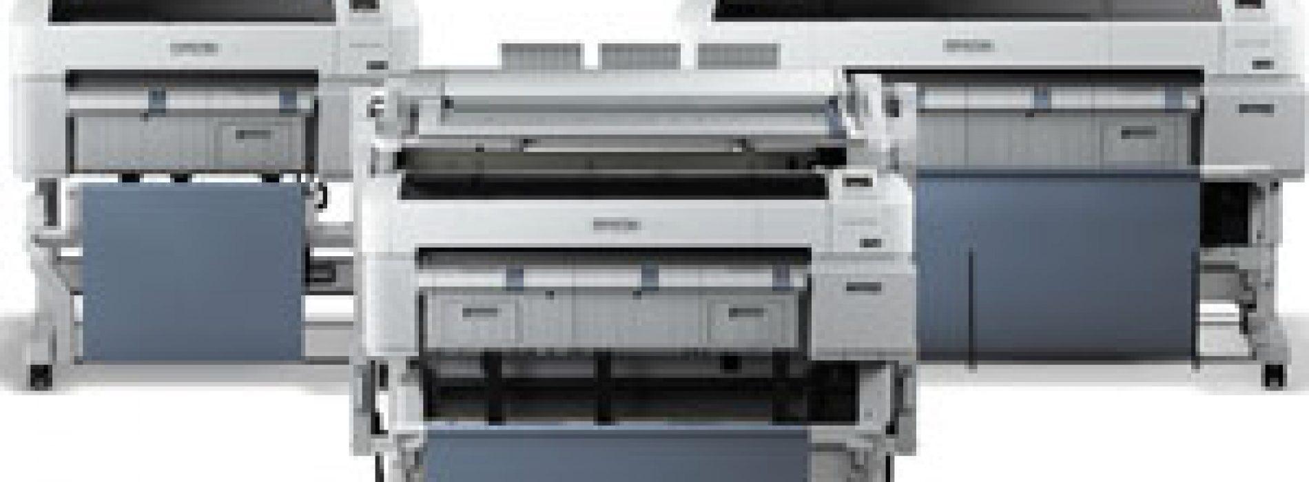 Presentan equipos de impresión por demanda