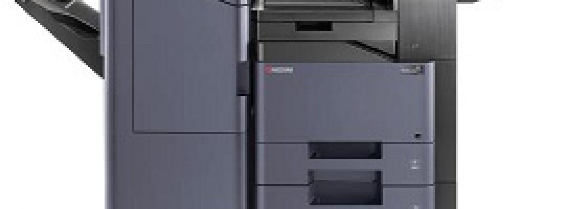 Nueva línea de impresión multifuncional, económica y compacta