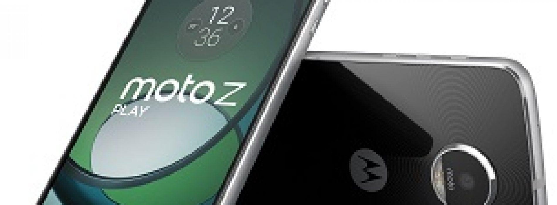 Z Play con Mods, una nueva forma de usar el móvil