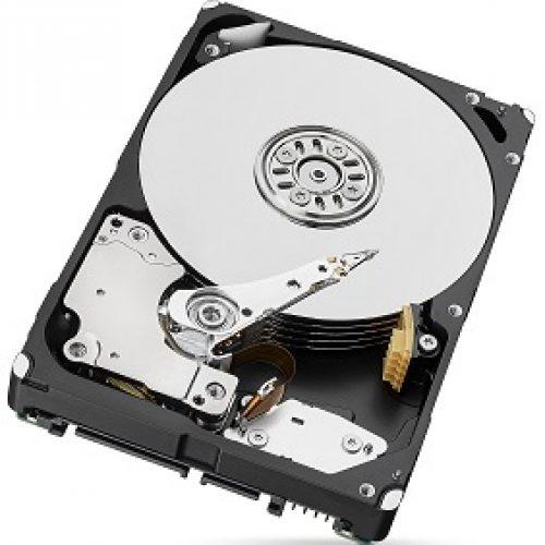 Nuevos discos duros y recuperación de datos