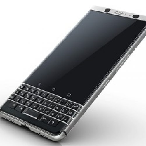 KEYone: el ave fénix de BlackBerry
