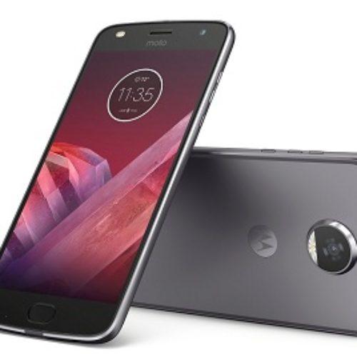 Nuevo Z2 Play, smartphone con Mods para vivir lo inimaginable