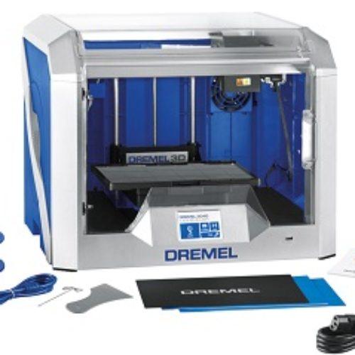 Llega al Perú la impresión 3D