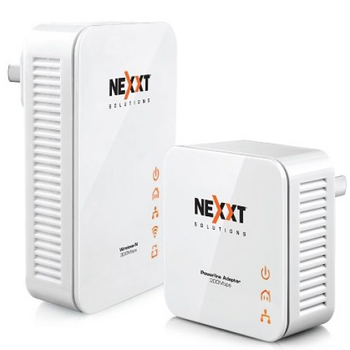 Nuevos Routers con gestión remota del dispositivo