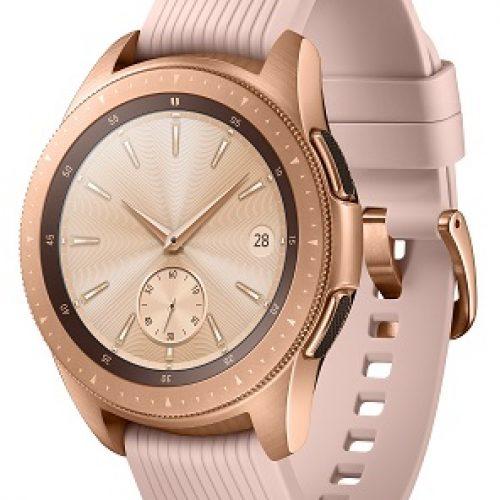 Galaxy Watch, reloj inteligente con conectividad LTE